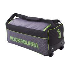 Kookaburra 5.0 Wheelie Bag Cricket Kitbag
