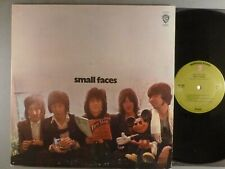 Small Faces  First Step   Blues Rock; Psych   Green (2nd) Label