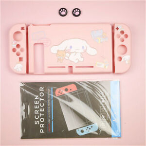 Hot Cinnamoroll Cover Shell for Nintend Switch NS Console Protector Case Cover