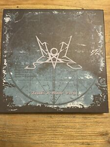 Summoning Sounds Of Middle Earth Lp Box Set