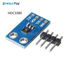 HDC1080 High-Precision Temperature And Humidity Sensor Board Module for Arduino