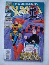 X-MEN UNCANNY #309 MARVEL COMIC HIGH GRADE FEBRUARY 1994