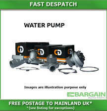 WATER PUMP FOR MITSUBISHI GRANDIS 2.0TD DI-D 2005- 4158CDWP32