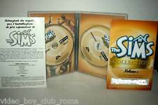 EXP THE SIMS SUPERSTARS GIOCO USATO PC ITA RICHIEDE THE SIMS BASE GD1 36912