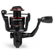 New listing KastKing Brutus 5000 4.9:1 Gear Ratio Spinning Reel Fishing Reel 18.6 LB L/R