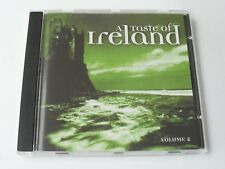 A Taste Of Ireland - Volume 2 Only (CD Album) Used Very Good