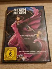 DVD - Hexen Hexen - Das Original
