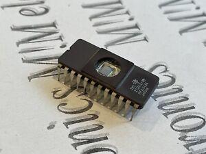 TMS2732AJL-35 TI 4Kx8 UV EPROM M2732A-INTEL M5L2732-3 2732 EPROM NOS