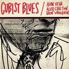 VEGA, Alan/ALEX CHILTON/BEN VAUGHN - Cubist Blues (remastered) - Vinyl (2xLP)