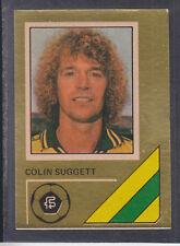 FKS - Soccer Stars 78/79 Golden Collection - # 223 Colin Suggett - Norwich
