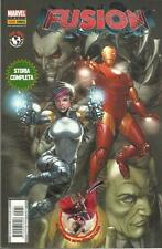 MARVEL/TOP COW FUSION