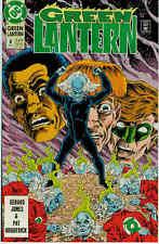 LANTERNA VERDE (vol. 3) # 8 (USA, 1991)
