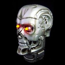 Terminator T-800 Skull Head LED 1/1 Vinyl Model Kit
