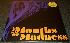ORCHID-THE MOUTHS OF MADNESS-2013 2xLP YELLOW VINYL-LIMITED TO 250-NEW & SEALED