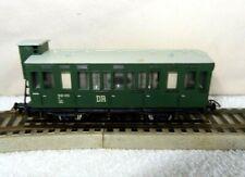 PIKO 30256 Modellbahnwagen Wagon Traveler Box Car Train LN Cond w/ Orig Box HO