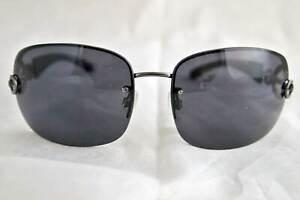 S/04 SPECSAVERS Damen Sonnenbrille mit Teilrahmen 4SPS 030 25052152