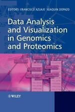 Data Analysis and Visualization in Genomics and Proteomics, , Good Book