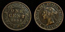 Canada - Cent 1895 Victoria
