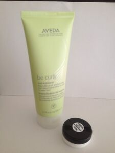 AVEDA - NEW LARGER SIZE! be curly - Curl Enhancer 20g Recyclable Sample pot