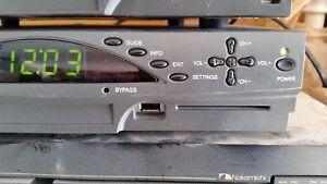 Cisco Scientific Atlanta Explorer 3250HD Digital Cable Box PowerCord No CARD