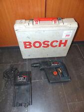 Bosch GBH 24 VRE Akkubohrhammer Akku Bohrhammer mit Ladegerät & 1 Akku #71