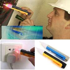Spannungsprüfer Spannungs Tester Detector Phasenprüfer Stromprüfer 90-1000V YU