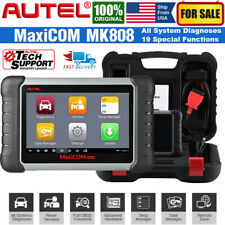 Autel MK808 Car Vehicle Diagnostic Device OBD2 Scanner Tool All System IMMO TPMS