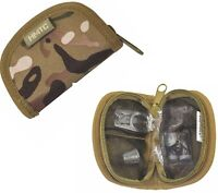 Highlander HMTC / MTP handy travel compact army military sewing kit / housewife