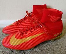 NIKE Campeoes Mercurial CR7 RONALDO Portugal Football Boots - RARE - UK Size 9.5