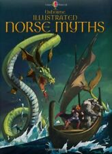 Illustrated Norse Myths (Illustrated Story Collections)