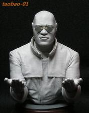 1/10 resin figure bust model garage kit The hacker empire Captain mofield R1624