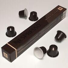 Nespresso DARK CHOCOLATE Capsules VARIATIONS Limited Edit. Coffee Espresso Int.6