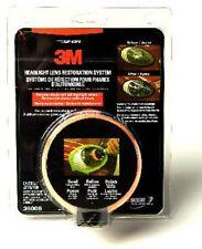 3M Headlight Lens Restoration System 39008