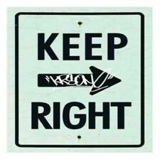 KRS-One ‎– Keep Right (2003) CD+DVD