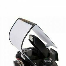 Universal Pop Up Flash Diffuser Soft Box For DSLR Camera