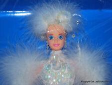 Snow Princess Barbie Doll 1994 Enchanted Seasons Collection LE NRFB