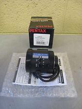 New Pentax C30820 8mm F.1.4 C-Mount Auto Iris CCTV Camera Lens Free Shipping