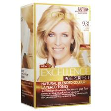 Loreal Excellence Age Perfect 9.31 Light Sand Blonde