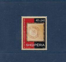 Albania Albanien Albanie 2008 Stamp On Stamp 2854 MNH