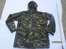 Windproof Woodland Smock,DPM, SAS, GB, size 170/88 ,(Small) Work Jacket