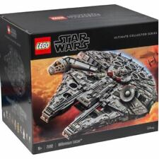 LEGO 75192 Star Wars Millennium Falcon 7541 Pcs NEW SEALED