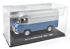 ALFA ROMEO F20 - RAI -1969