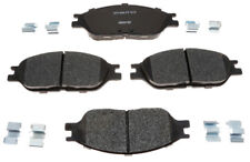 Disc Brake Pad-Reliant Metallic Front Raybestos fits 99-03 Ford Windstar