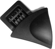 SMART FORTWO I 98-07 INNER LEFT FRONT DOOR HANDLE PULL BLACK