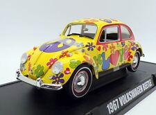 Greenlight 1/18 Scale Model Car 13509 - 1967 Volkswagen Beetle