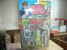 Dr EVIL  - Austin Powers Figure - Mc Farlane - New and in Original package MIB