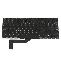 Replacement Keyboard For Macbook Pro Retina 15inch A1398 2013~2015Y Laptop