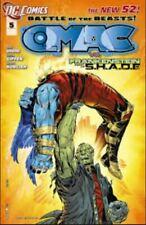 O.M.A.C. #5 New 52 DC Comics