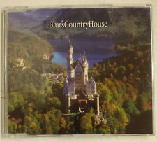 Blur Blur's Country House Cd-Single UK 1995