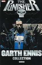 Garth Ennis Collection-the punisher 1, panini